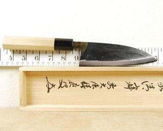 Moritaka AS Deba 150mm