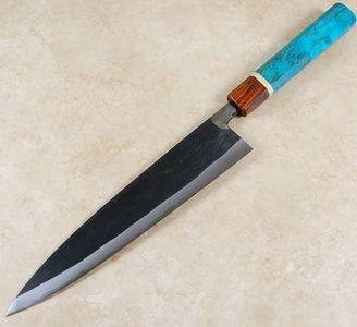 Moritaka AS Gyuto 250mm Custom
