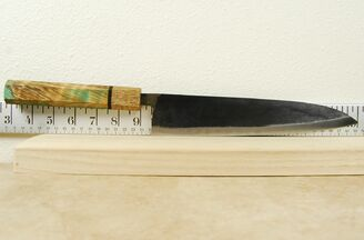 Moritaka AS Gyuto 240mm Custom