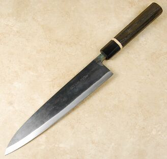Moritaka AS Gyuto 240mm Custom