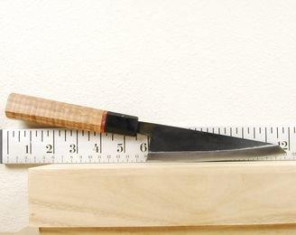 Moritaka AS Honesuki 150mm Custom