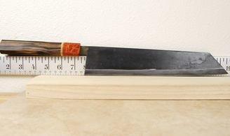 Moritaka AS Kiritsuke 270mm Custom