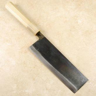 Moritaka AS Long Nakiri 180mm