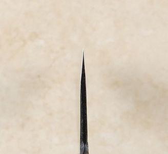 Moritaka AS Gyuto 210mm