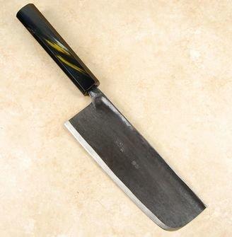 Muneyoshi White #2 Nakiri 165mm