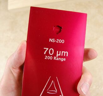 Nano Hone 200 Grit Stone