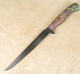 Red Rock 52100 Fillet Knife 185mm