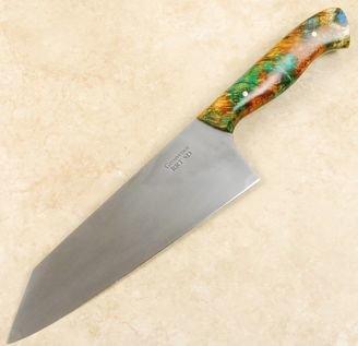 Red Rock Tools 52100 Bunka 175mm