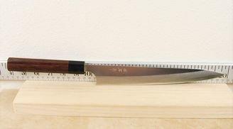 Saji G3 Ginsan Sujihiki 270mm