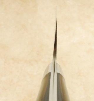 Saji R-2 Santoku 180mm