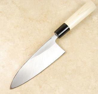 Sakai White #2 Deba 150mm