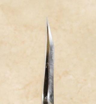 Sakai White #2 Deba 180mm Left Handed