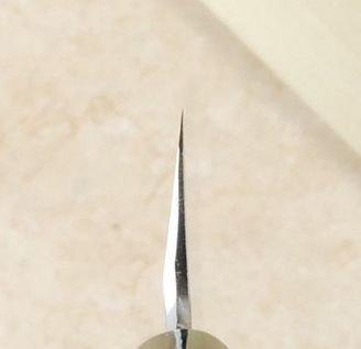Sakai White #2 Mukimono 180mm