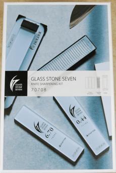 Shapton Glass Stone Seven Kit