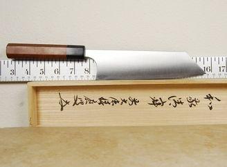 Shibata Kotetsu R-2 Bunka 180mm