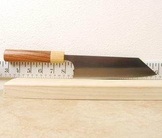 Shibata Kotetsu R-2 Bunka 185mm
