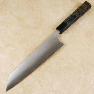 Shibata Kotetsu R-2 Gyuto 210mm