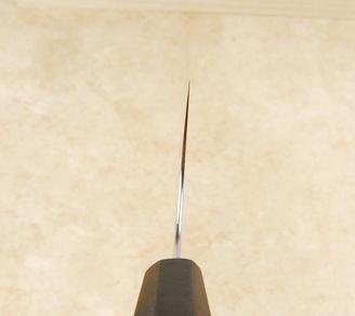 Shibata Kotetsu R2 Bunka 185mm