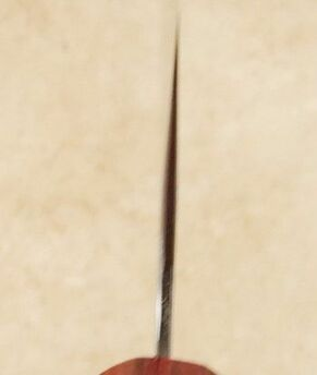 Ogata SG2 Kasumi Santoku 150mm