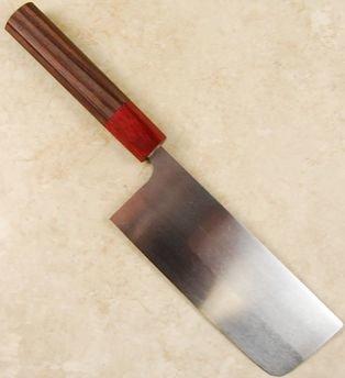 Ogata SG2 Kasumi Nakiri 135mm