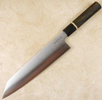 Sukenari Aogami Super Kiritsuke 240mm Custom