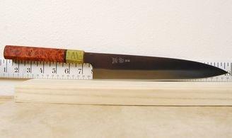 Sukenari AS Hairline Gyuto 255mm Custom