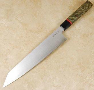 Sukenari AS Hairline Kiritsuke 270mm Custom
