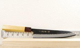 Takayuki AS Hammered Gyuto 210mm