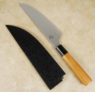 Takayuki Homura Blue #2 Kogetsu 210mm