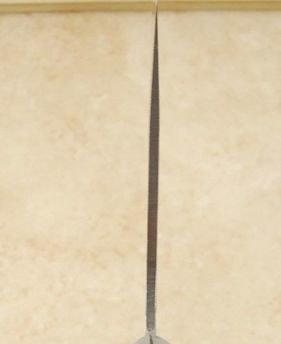 Takayuki VG-10 Hammered Damascus Cleaver 195mm