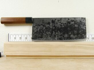 Takeda Classic Cleaver 230-245mm Large