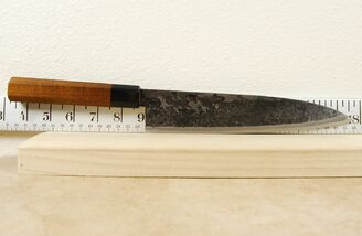 Takeda Classic Mioroshi Bocho 215mm Large