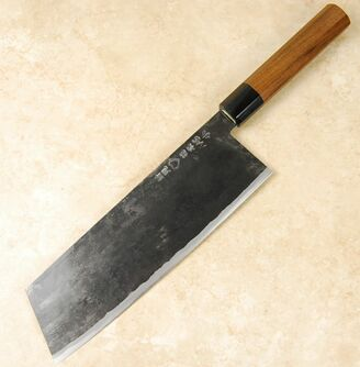Takeda Stainless Clad Bunka 210mm