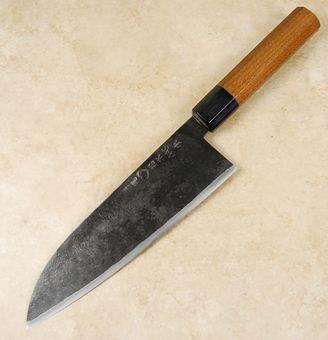 Takeda Stainless Clad Sasanoha 180mm Small