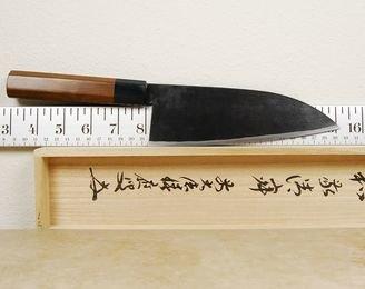 Takeda Stainless Clad Funayuki 180mm