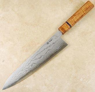 Tanaka Blue #2 Sekiso Gyuto 240mm Custom