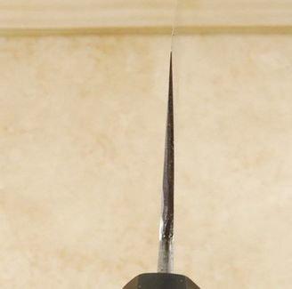 Tanaka Sekiso Blue #2 Gyuto 240mm Custom