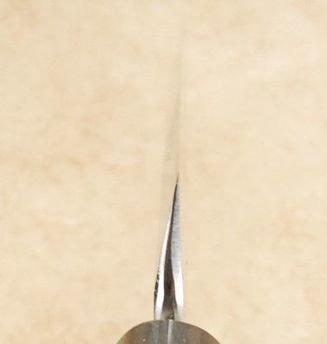 Tani Shirogami 2 Yanagiba 210mm