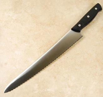 Tojiro ITK Bread Knife 270mm