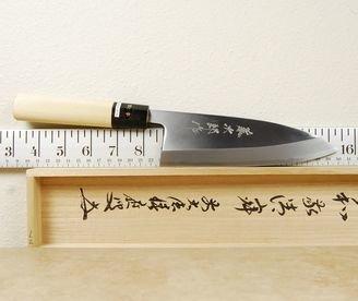 Tojiro Aogami Deba 165mm