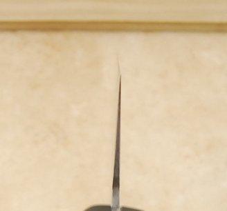 Tojiro Damascus Santoku 170mm