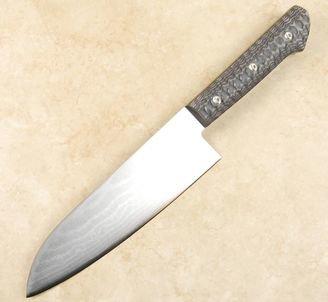 Tojiro GAI Santoku 170mm