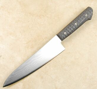 Tojiro GAI Gyuto 180mm