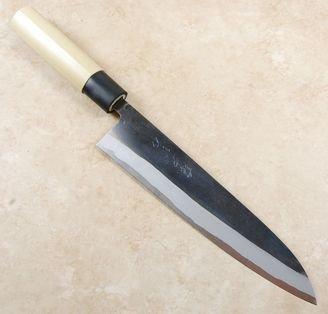 Tojiro White #2 Gyuto 185mm