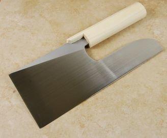 Tojiro Molybdenum Vanadium Steel Soba Cutter 240mm
