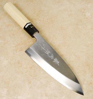 Tojiro Aogami #2 Deba 150mm