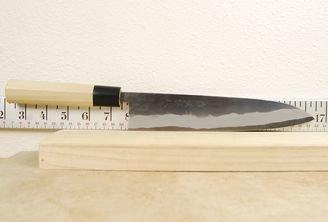 Tojiro Shirogami ITK Gyuto 210mm