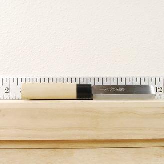 Tojiro Shirogami Steel Eel Knife 100mm