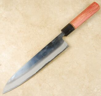 Tojiro White #2 Gyuto 210mm Custom