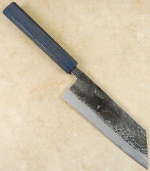 Tsubaki Blue #2 Tsuchime Bunka 170mm
